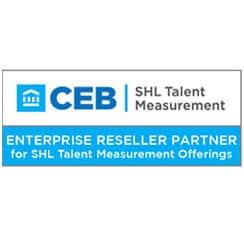 The OPG CEB/SHL Enterprise Partner